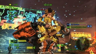 Test Anarchy Reigns PlayStation 3 - Screenshot 194