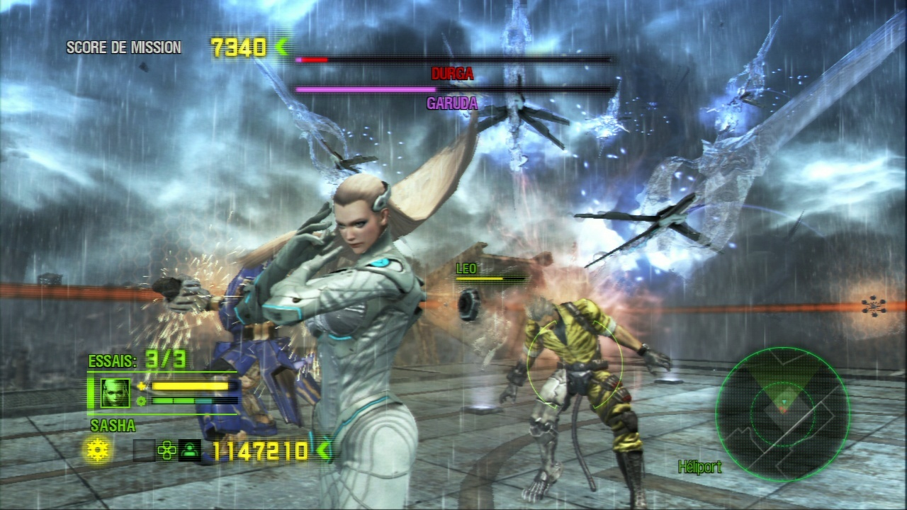 Images Anarchy Reigns PlayStation 3 - 206