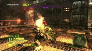 Anarchy Reigns PS3 - Screenshot 416