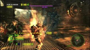 Anarchy Reigns PS3 - Screenshot 418
