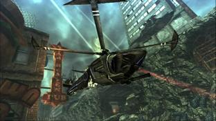 Anarchy Reigns PS3 - Screenshot 424