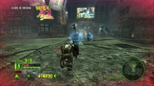 Anarchy Reigns PS3 - Screenshot 425