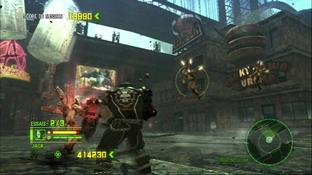 Anarchy Reigns PS3 - Screenshot 426