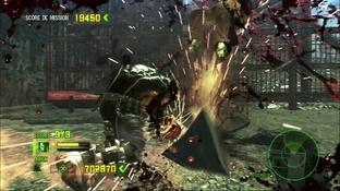 Anarchy Reigns PS3 - Screenshot 432