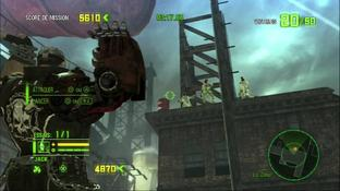 Anarchy Reigns PS3 - Screenshot 434