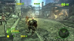 Anarchy Reigns PS3 - Screenshot 435
