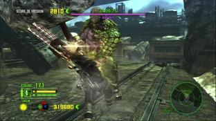 Anarchy Reigns PS3 - Screenshot 442