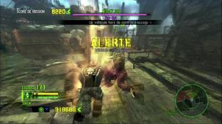 Anarchy Reigns PS3 - Screenshot 443