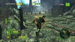 Anarchy Reigns PS3 - Screenshot 448