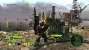 Anarchy Reigns PS3 - Screenshot 453