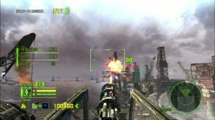 Anarchy Reigns PS3 - Screenshot 454