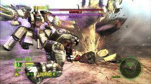 Anarchy Reigns PS3 - Screenshot 456