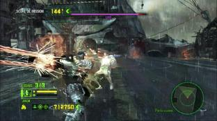 Anarchy Reigns PS3 - Screenshot 466