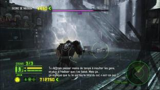 Anarchy Reigns PS3 - Screenshot 467