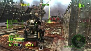 Anarchy Reigns PS3 - Screenshot 470