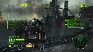 Anarchy Reigns PS3 - Screenshot 472