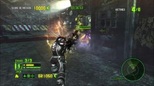 Anarchy Reigns PS3 - Screenshot 485