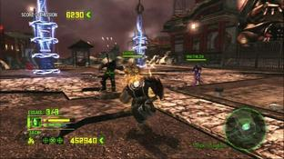 Anarchy Reigns PS3 - Screenshot 497