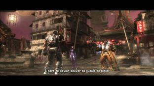 Anarchy Reigns PS3 - Screenshot 500