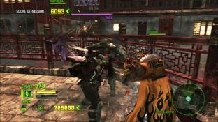 Anarchy Reigns PS3 - Screenshot 502