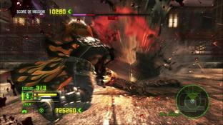 Anarchy Reigns PS3 - Screenshot 503