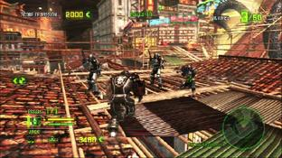 Anarchy Reigns PS3 - Screenshot 506