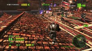 Anarchy Reigns PS3 - Screenshot 507