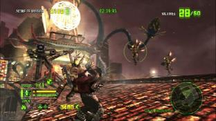 Anarchy Reigns PS3 - Screenshot 509