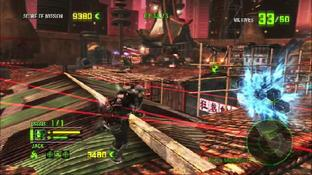Anarchy Reigns PS3 - Screenshot 510