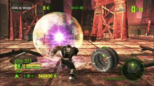 Anarchy Reigns PS3 - Screenshot 512