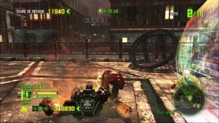Anarchy Reigns PS3 - Screenshot 514