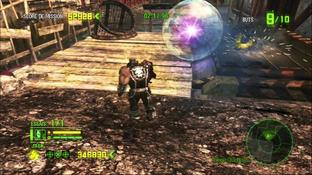 Anarchy Reigns PS3 - Screenshot 516