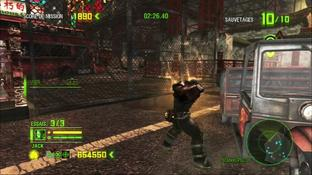 Anarchy Reigns PS3 - Screenshot 520