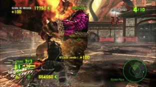 Anarchy Reigns PS3 - Screenshot 522