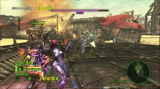 Anarchy Reigns PS3 - Screenshot 526