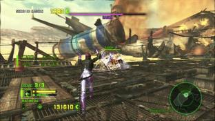 Anarchy Reigns PS3 - Screenshot 527
