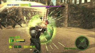 Anarchy Reigns PS3 - Screenshot 534