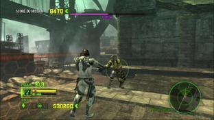 Anarchy Reigns PS3 - Screenshot 561