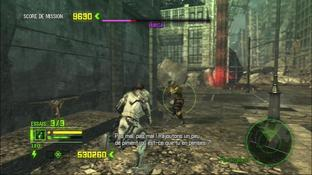 Anarchy Reigns PS3 - Screenshot 562
