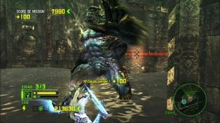 Anarchy Reigns PS3 - Screenshot 570