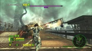 Anarchy Reigns PS3 - Screenshot 573