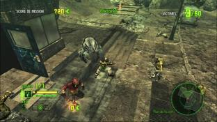 Anarchy Reigns PS3 - Screenshot 579