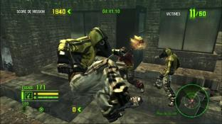 Anarchy Reigns PS3 - Screenshot 580