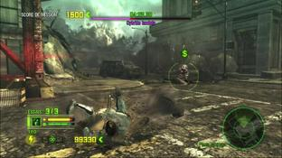 Anarchy Reigns PS3 - Screenshot 586