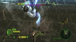 Anarchy Reigns PS3 - Screenshot 597