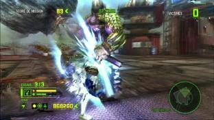 Anarchy Reigns PS3 - Screenshot 626