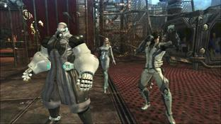 Anarchy Reigns PS3 - Screenshot 627