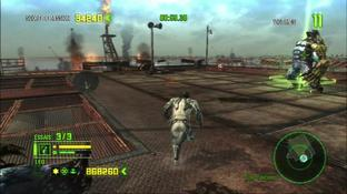 Anarchy Reigns PS3 - Sc