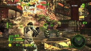 Anarchy Reigns PS3 - Screenshot 662