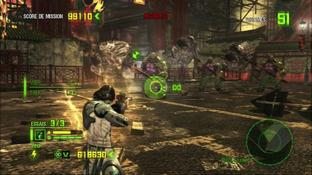 Anarchy Reigns PS3 - Screenshot 666